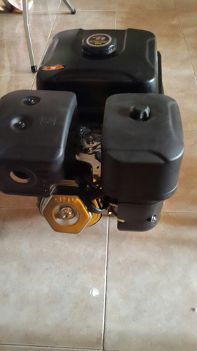 motor a gasolina 8hp solpower.