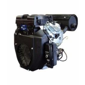 motor a gasolina de 24 hp dos pistones con mofle mpower