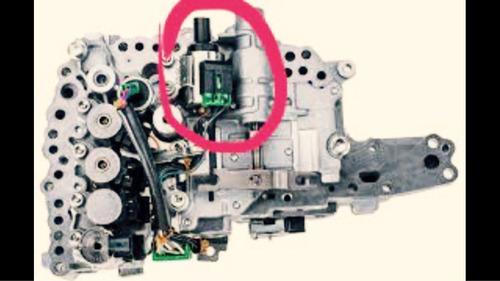 motor a pasos, step motor cvt, sentra, caliber, jf011e re0f1