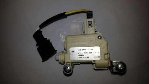 motor acionamento porta malas vw spacefox cod 5z9959775g