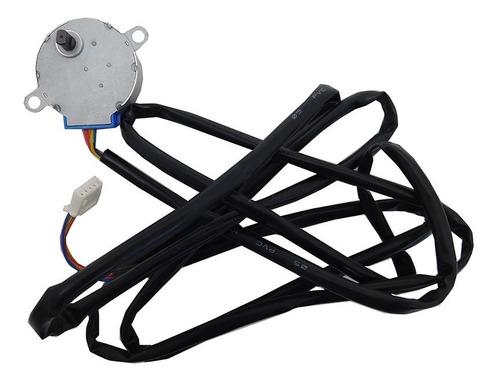 motor air sweep midea mod mpe1-48, mpe1-60, mpe-48, mpe-60