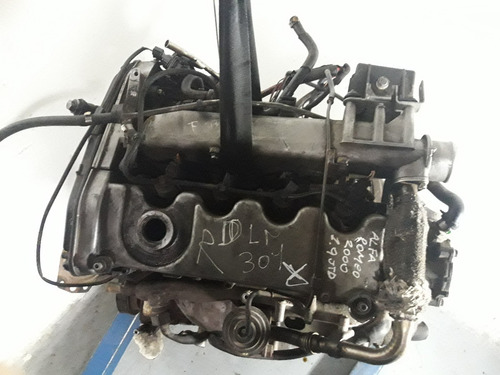 motor alfa romeo 145 1.9 jtd (01634290)