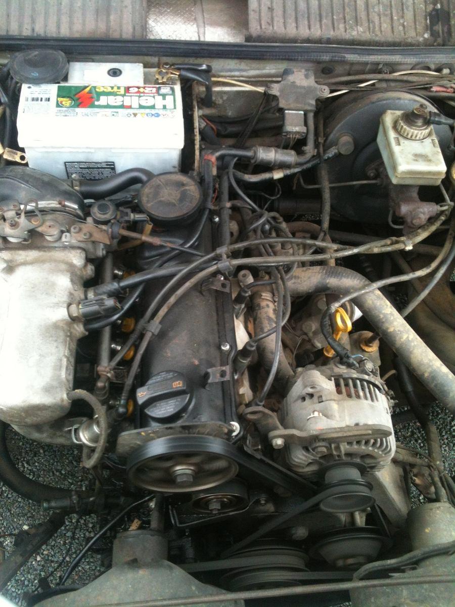 motor ap 2 0 200cv original