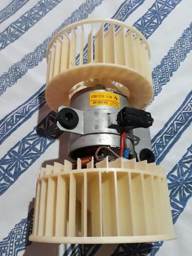 motor aquecimento do ar bmw