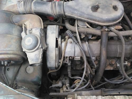 motor argentino fiat elba