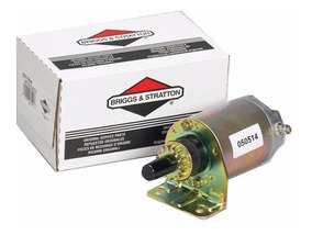 Motor Arranque De Motor Briggs And Stratton Vanguard 18hp