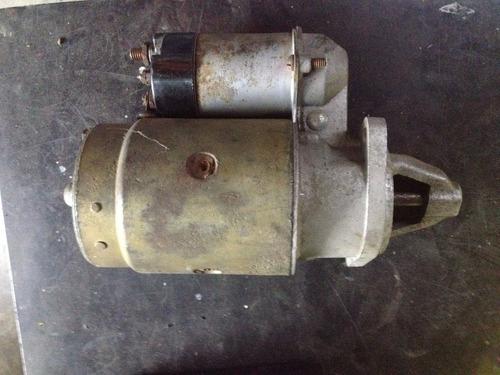 motor arranque delco usa usado