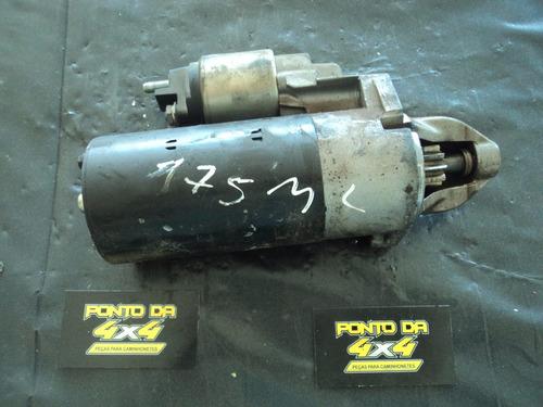 motor arranque mercedes ml 63 amg  6.3 2009