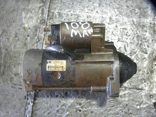 motor arranque mitsubishi l200 2.5 2004 a 2012