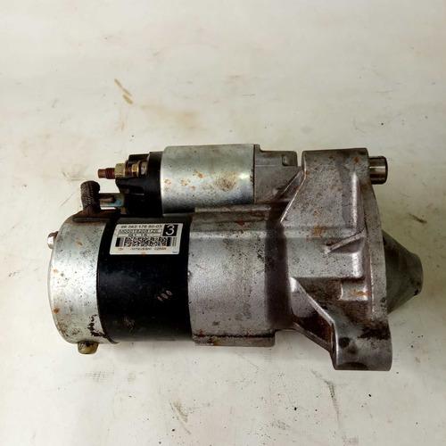 motor arranque motor partida c4 2.0 16v 2011 9656317680-03