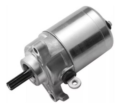motor arranque partida fazer 150 factor xtz  crosser c/ cabo