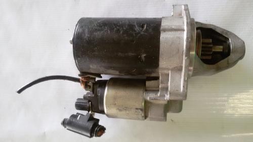 motor arranque / partida mercedes c180 cgi 2012