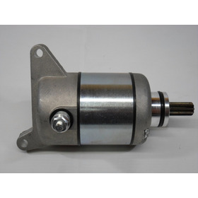 Motor Arranque Partida Titan / Mix / Fan 125 09 / Bros 150
