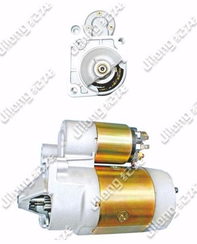 motor arranque renault clio-r9-r11-r19 1.4-1.6 tipo indiel