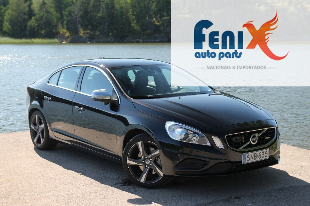 motor arranque volvo s60 t6 2012 2013 2014 pe as da sucata r em mercado livre. Black Bedroom Furniture Sets. Home Design Ideas