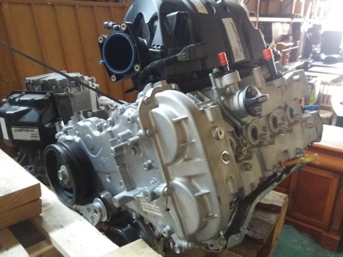 Motor Asm, 2 5 Lts (151 Cid) Chevrolet Malibú 2013 - 2015 - $ 29,500 00