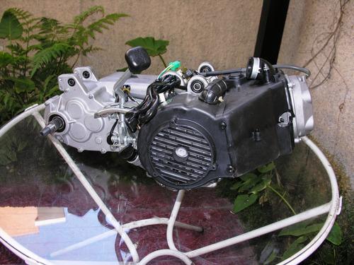 motor atv 160 cc automático reversa fesal