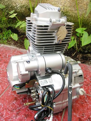 motor atv 200 cc mecanico reversa part electrica fes77