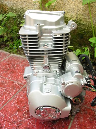 motor atv 200 cc nvo 2018 con reversa fesal