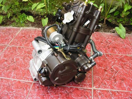motor atv 250 cc mecanico reversa part electrica fesal