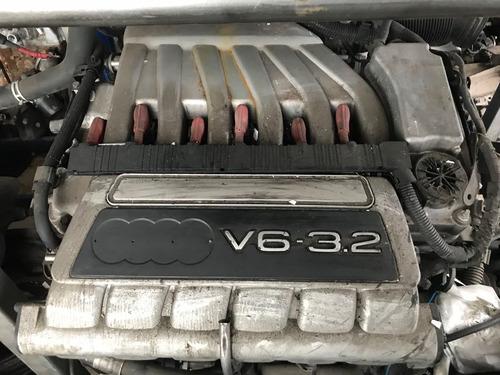 motor audi a3 3200 cc v6