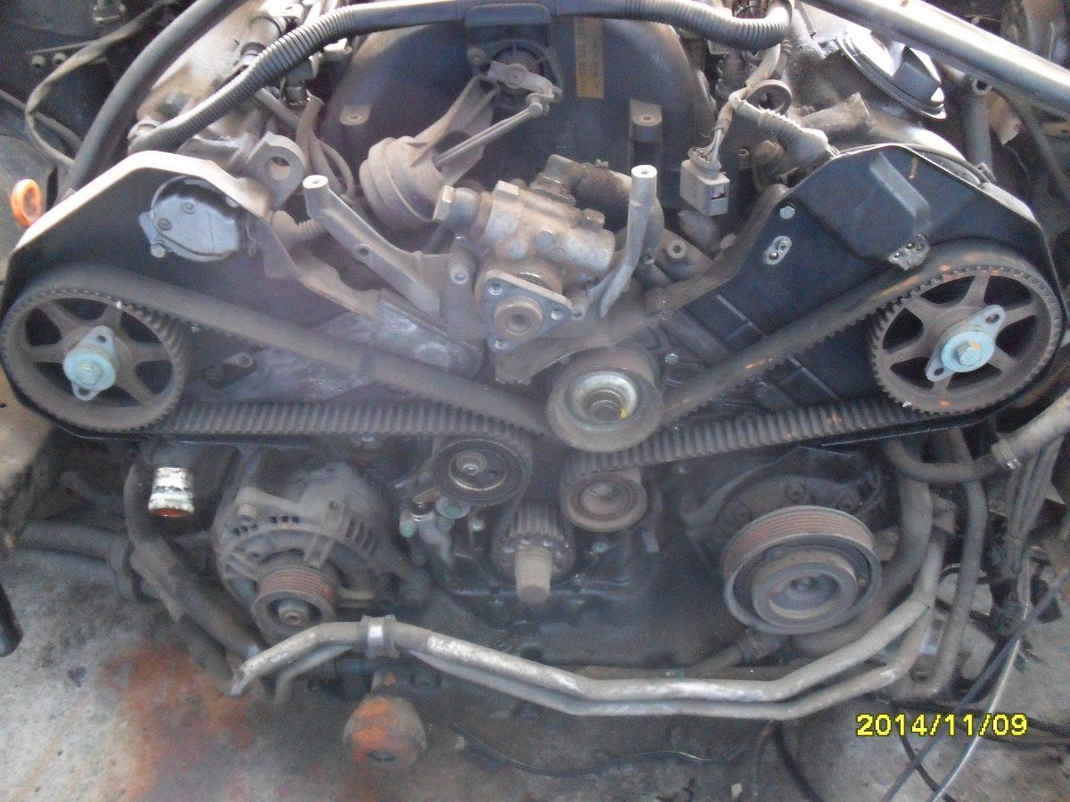 Pe 231 As De Motor Parcial 2 8 V6 30v Audi A4 A6 Passat
