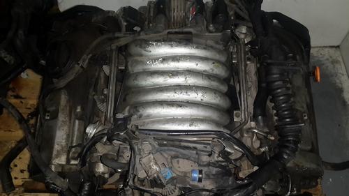 motor audi v6 2.8 (01761714)