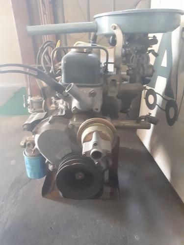motor autoelevador nissan h20 nuevo 0km