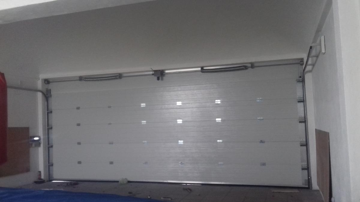 Motor axial para puertas autom ticas tipo americano for Motor puerta automatica