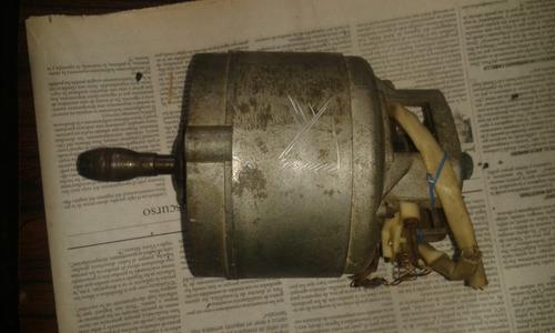 motor ayudante de cocina electrolux