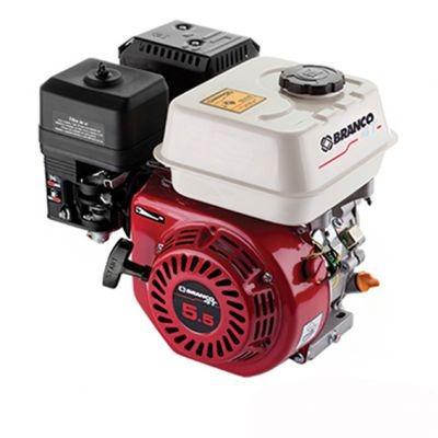 motor b4t 6,5hp c/ alerta oleo - branco