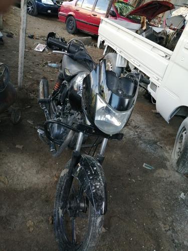motor baja