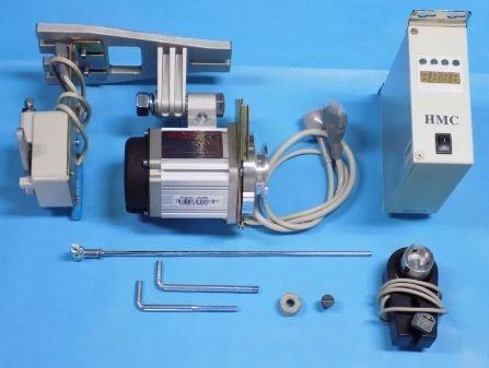 motor bajo consumo para todas las maquinas de coser ind