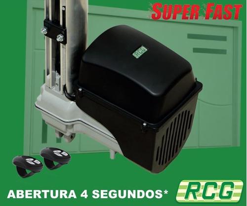 motor basculante bv taurus super fast (4 segundos) 1.40m rcg
