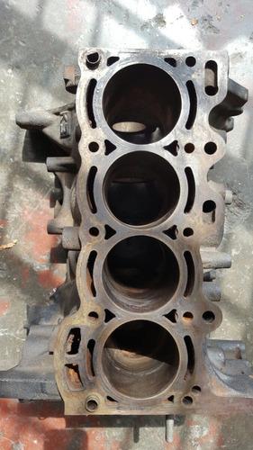 motor bloque terios 2002-2007