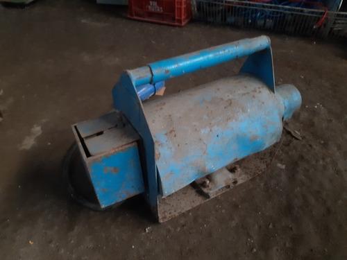 motor bomba sucção