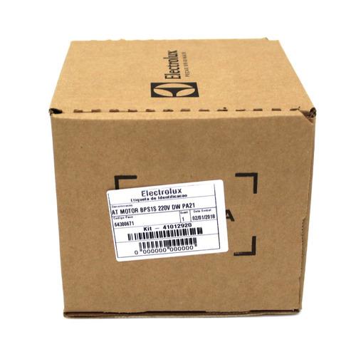 motor bps1s 220v filtro espuma filtro permanente electrolux