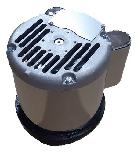 motor brilladora industrial imperial 1.5 hp