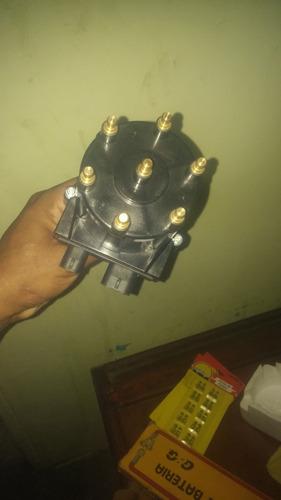 motor bronco 6 cilindros carburado