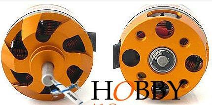 motor brushless 2212-930kv pra quadricoptero hexacoptero tri