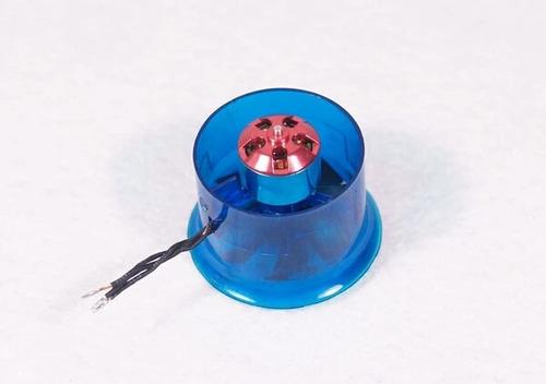motor  brushless con ventilador. sistema edf 3900kv.