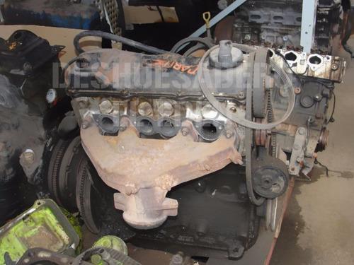 motor caribe 1986 1.7