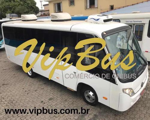 motor casa 2014/2014 comil piá vw8.160 vipbus