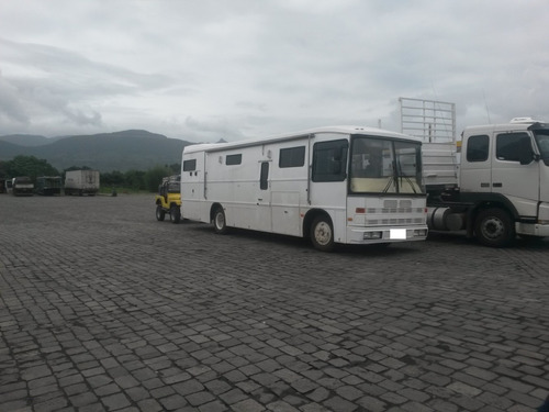 motor-casa motorcasa motorhome motor-home ônibus rodeio
