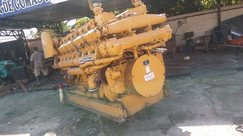 motor caterpilla d399