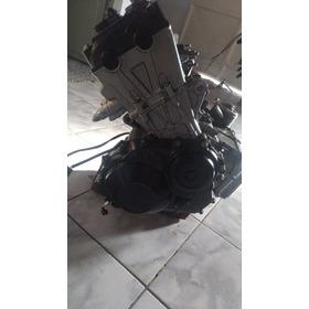 Motor Cb650f 2015