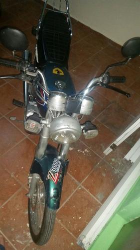 motor cg 150