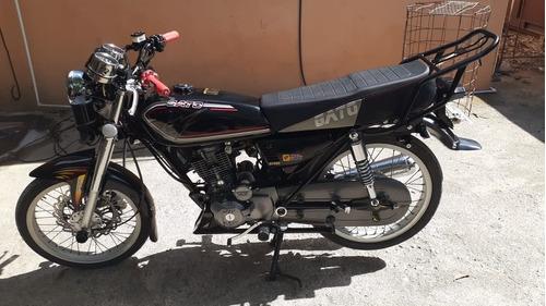 motor cg 200 gato