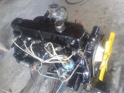 motor chevrolet 230