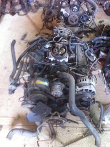 motor chevrolet 305 5.7